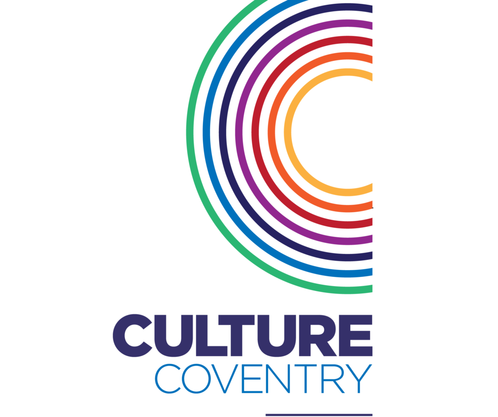 This image has an empty alt attribute; its file name is Culture-Coventry-Logo-CMYK-1024x857.png